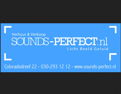Sounds Perfect Coloradodreef 22 Utrecht